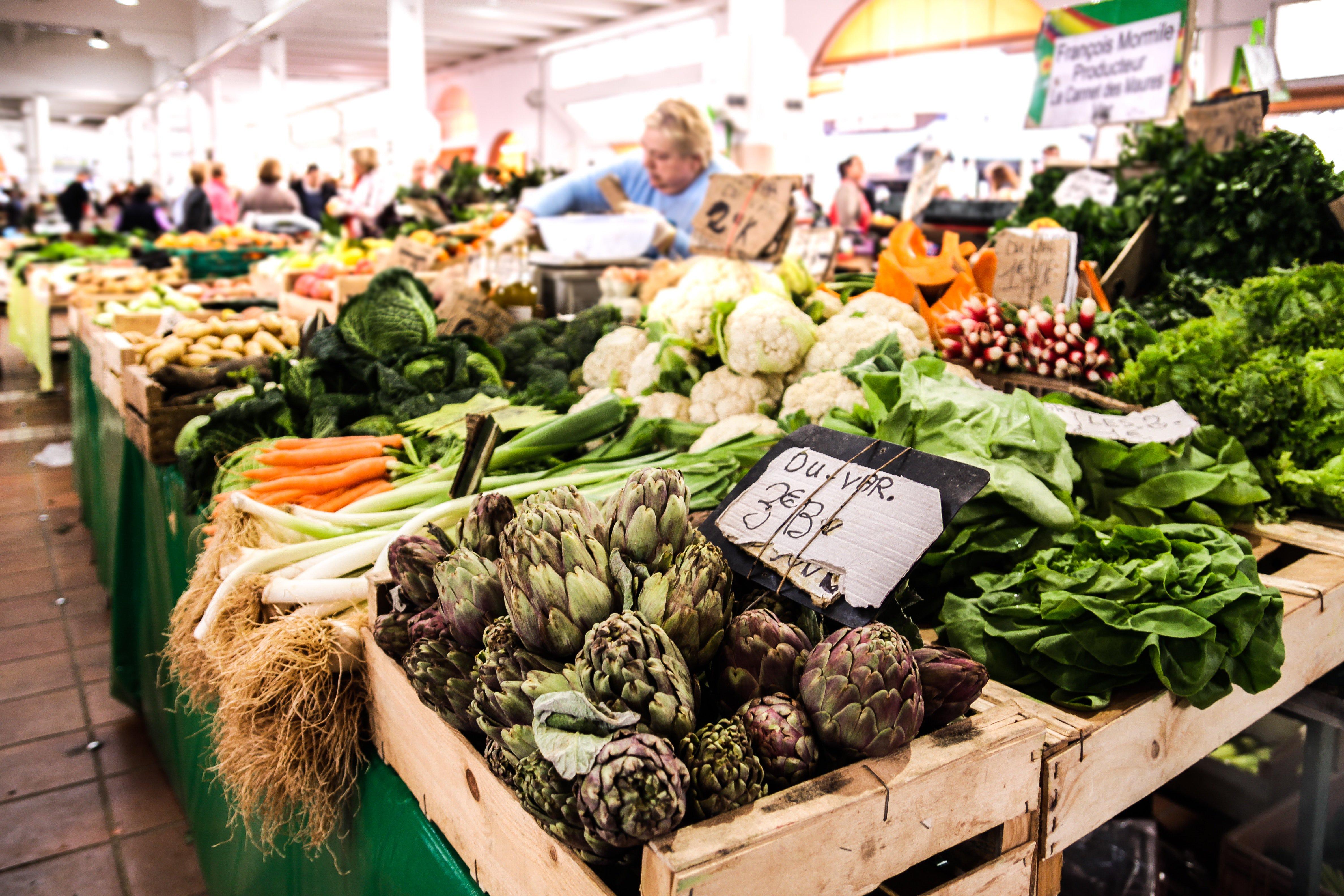 Food and Environmental Desensitization